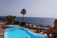 Hotel Elba Castillo San Jorge & Antigua -