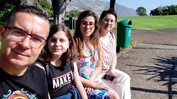 Ostatni dzien na Maderze