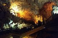 Hotel Kleopatra Atlas - Jaskinia obok