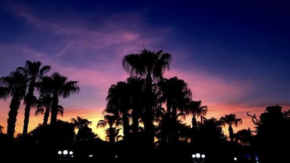 Ciemnosci egipskie :)