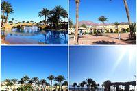 Hotel Bay View Resort Taba Heights - Bay Viev