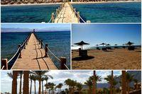 Hotel Bay View Resort Taba Heights - Bay Viev i okolica