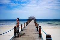 Hotel Kiwengwa Beach Resort -