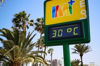 Hotel Bronze Playa - Temperatura w marcu promenada Playa Del Ingles