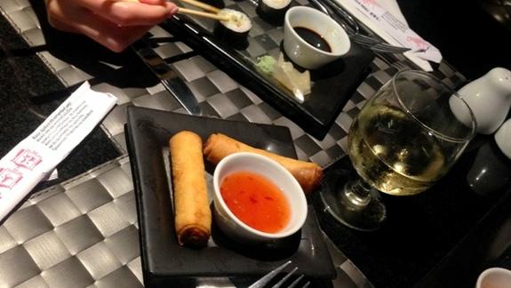 restauracja azjatycka w hotelu