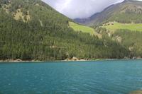 Hotel Blu Senales - jezioro