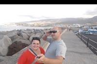 Costa Adeje - Zwiedzanie portu