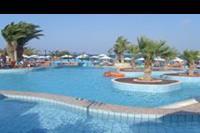 Hotel Eri Beach - BASEN ZE SLONA WODA