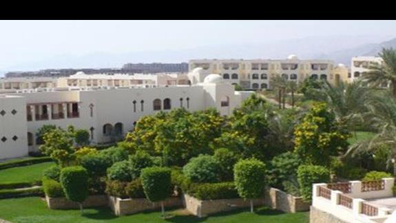 Ogród na pustyni