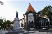 Funchal - ulice Funchal