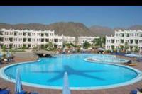 Hotel Sol Y Mar Sea Star - BASEN Z BAREM I WIDOK NA GÓRY