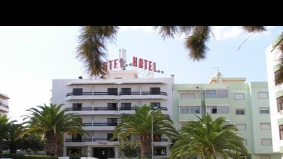 hotel widok