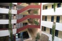 Hotel Dinler - wnetrze hotelu