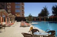 Hotel First Class - Basenik