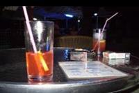 Hotel First Class - Serwowane pyszne drinki