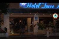 Hotel Torre Azul SPA - hotel