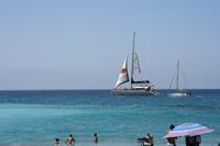 Costa Adeje - plaża el duque2