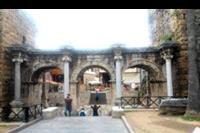 Antalya - Stare miasto Antalya