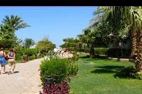 Hotel Aladdin Beach - Droga na plaze