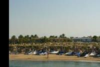 Hotel Aladdin Beach - plaza