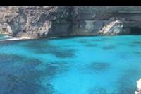 Bugibba - blue lagoon