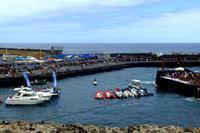Puerto de la Cruz - Port