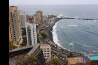 Puerto de la Cruz -