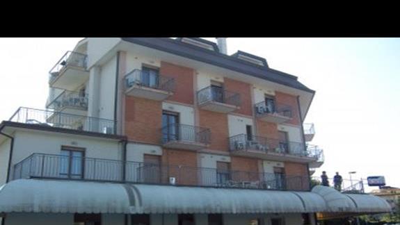 hotel Lio