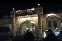 Hotel Cataract Layalina & Resort - Wejście od strony deptaku