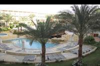 Hotel Xperience Kiroseiz Parkland - basen w nowej cześci hotelu