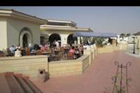 Hotel Xperience Kiroseiz Parkland - widok na restauracje cześc na dworze