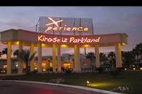 Hotel Xperience Kiroseiz Parkland - Kirosize nocą