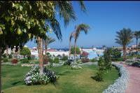 Hotel Serenity Makadi Beach - W drodze na plaze