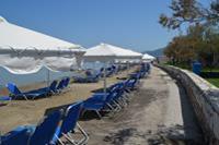 Hotel Roda Beach Resort & SPA - plaża