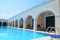 Hotel Roda Beach Resort & SPA - pokoje przy basenie