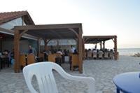 Hotel Roda Beach Resort & SPA - restauracje na plaży (Chińska, Grecka, Włoska)