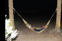 Hotel Bay View Resort Taba Heights - Wieczorny odpoczynek