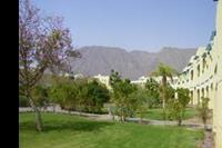 Hotel Bay View Resort Taba Heights - Widok na góry