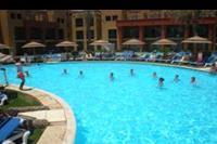Hotel Titanic Palace Resort - Aerobik w  wodzie
