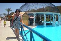 Hotel Titanic Palace Resort - Poolbar
