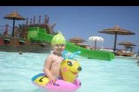 Hotel Titanic Palace Resort - Podgrzewany basen dla dzieci