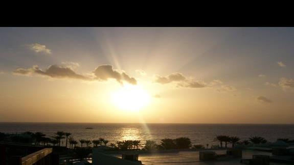 Good morning Egypt! :)