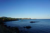 Es Canar - Wybrzeże