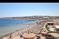 Hotel Three Corners Palmyra - przepieękna druga plaża