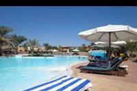 Hotel Three Corners Palmyra - na basenie