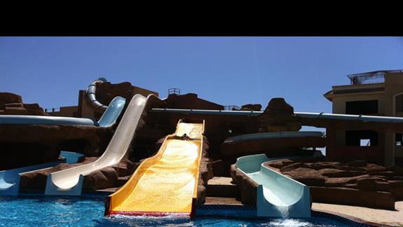 mini aquapark