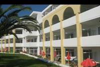 Hotel Smy Princess of Kos - Zuza
