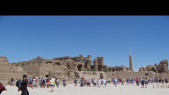 Luksor - Karnak Temple