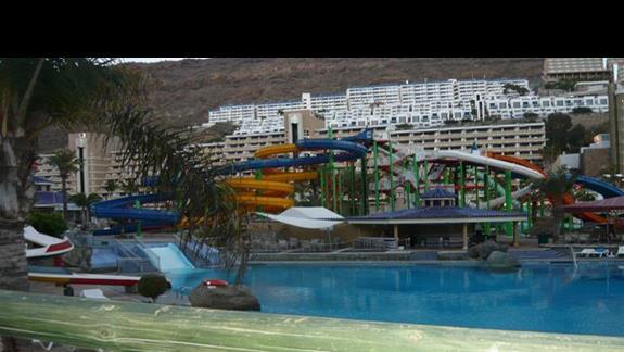 Aquapark :-)