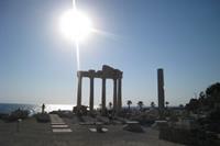 Side - świątynia Apollina